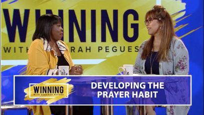 Developing-the-Prayer-Habit-Pastor-Teresa-Alvarado-Winning-with-Deborah-attachment