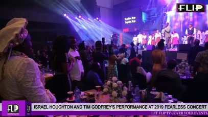 ISRAEL-HOUGHTON-AND-TIM-GODFREYS-PERFORMANCE-AT-2019-FEARLESS-CONCERT-attachment