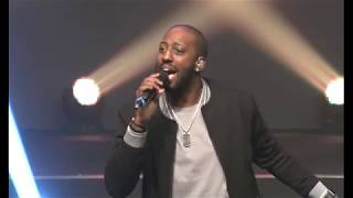 Isaac-Carree-Eric-Dawkins-and-Tyrese-Gibson-Sing-Love-Songs-at-Relentless-Church-attachment