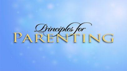 Principles-for-Parenting-attachment