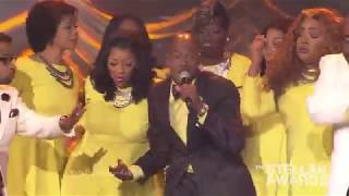 Ricky-Dillard-New-G-performing-at-the-2015-Stellar-Awards-attachment