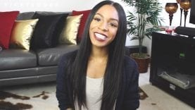 COUPLES Q&A – Marriage, Babies, Arguments, and more!   VICKYLOGAN