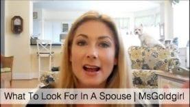 Marnie & Michael Mondays | Newlywed Advice