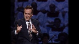 Adrian Rogers: The Key to a Magnificent Marriage [#1860]