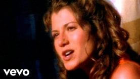 Amy Grant – Lucky One (Official Music Video)