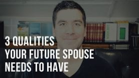 Where Are All the Potential Christian Husbands? 3 Undervalued Traits in Real Christian Men