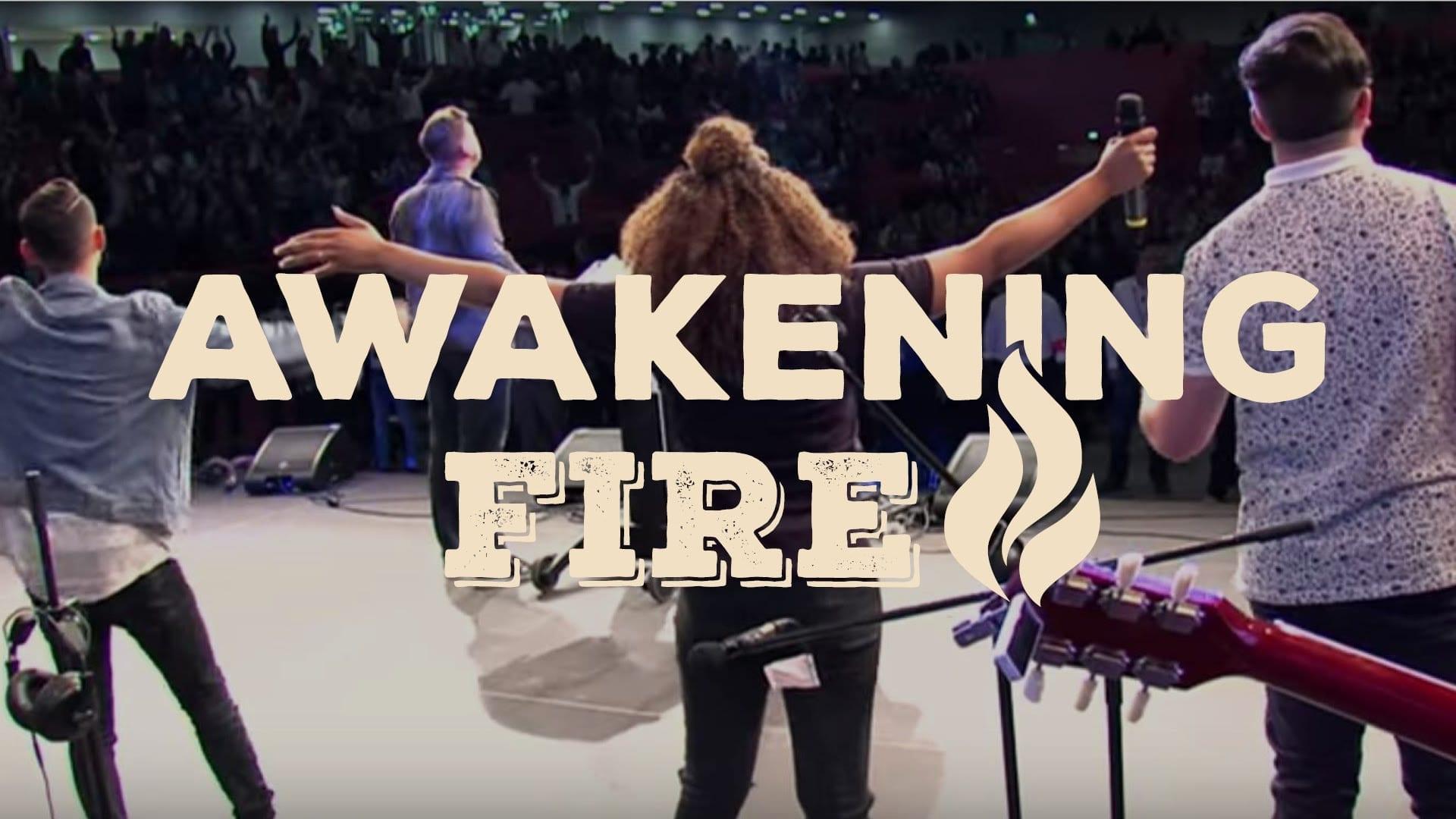 Eddie-James-Ultimate-Call-Set-A-FireHoly-Spirit-Awakening-Fire-2016