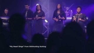 Official-My-Heart-Sings-Video-by-William-McDowell-attachment