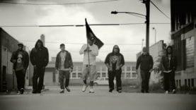 116 – Man Up Anthem ft. Lecrae, KB, Trip Lee, Tedashii, Derek Minor, Andy Mineo & Sho Baraka