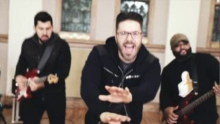 Danny-Gokey-If-You-Aint-In-It-attachment