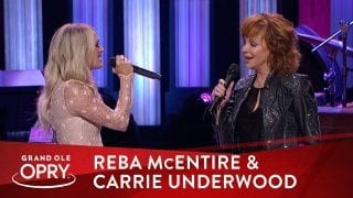 Reba-McEntire-Carrie-Underwood-Does-He-Love-You-Live-at-the-Grand-Ole-Opry-Opry-attachment