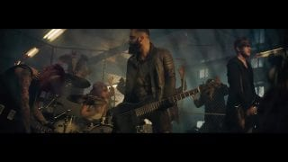 Skillet-Back-From-the-Dead-Official-Video-attachment