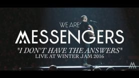 We-Are-Messengers-I-Dont-Have-The-Answers-Acoustic-attachment