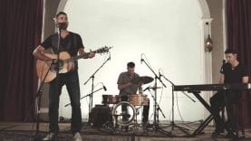 Aaron Shust – Oh Praise (The Only One) Performance video