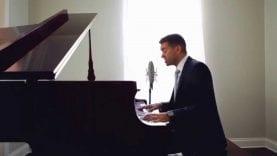 Aaron Shust – Unto Us (Acoustic Performance)