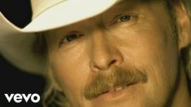 Alan Jackson – Country Boy