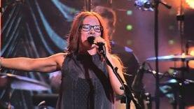 Anchor – Leah Valenzuela & Bethel Music – You Make Me Brave