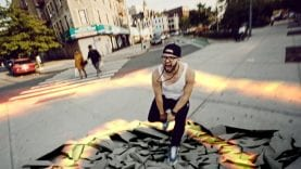 Andy Mineo – You Can't Stop Me (@AndyMineo @ReachRecords)