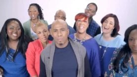 Anthony Brown & Group Therapy-Worth