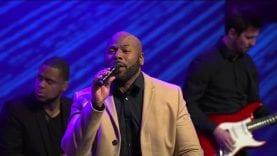 Anthony Evans 2018- Ever Be (Live) | Bethel Worship