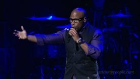 Anthony Evans Live at Gateway Church – Awesome Lyrics
