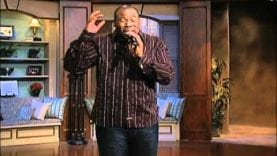 """Anthony Evans: """"The Way You Love Me"""" (LIFE Today)"""