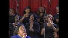 """Beverly Crawford """"Now That I'm Here"""" Live Concert"""