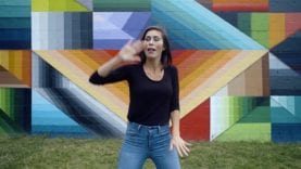 Brandon Heath – Got The Love (Official American Sign Language Interpretation Video)
