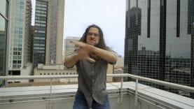 Brandon Heath – I Run (Official American Sign Language Interpretation Video)