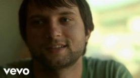 Brandon Heath – I'm Not Who I Was