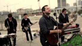 Brandon Heath – The Leaving Eden Sessions: Leaving Eden