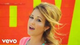 Britt Nicole – Headphones (Official Music Video)
