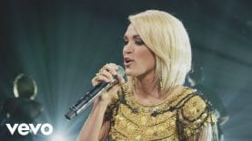 Carrie Underwood – Church Bells