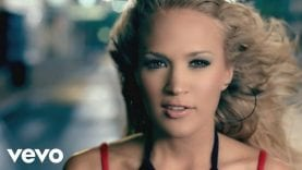 Carrie Underwood – Jesus, Take The Wheel (VIDEO)