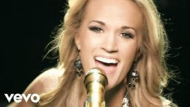 Carrie Underwood – Temporary Home