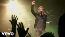 Chris Tomlin – I Will Rise (Live)
