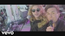 Citizen Way – WaveWalker (Official Music Video)