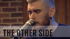 """Colton Dixon """"The Other Side"""" Lyric Video"""