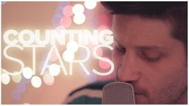 David Dunn Counting Stars Cover (one republic)