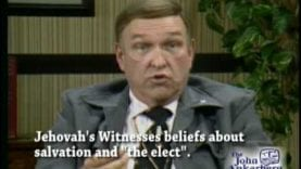 Do the Jehovah's Witnesses believe Salvation is a gift?