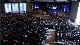 """""""God's Secret Remedy: Fasting and Prayer"""" with Jentezen Franklin"""