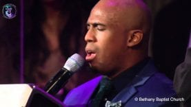 [Gospel] Anthony Brown & Group Therapy Total Praise