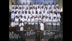 """Hallelujah, Salvation, And Glory"" United Voices Choir w/ Stephen Hurd"
