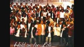 I Lift My Hands – Arkansas Gospel Mass Choir