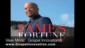 James Fortune & FIYA – All For Me Ft. Alexis Spight