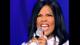 """Jesus, You're Beautiful (Pt. 1) – CeCe Winans,""""Live In The Throne Room"""""""