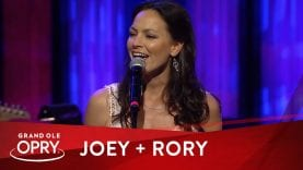"""Joey + Rory – """"If I Needed You"""" 
