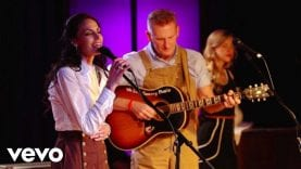 Joey+Rory – I Surrender All (Live)