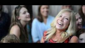 """""""Marvelous Light""""   Ellie Holcomb   OFFICIAL MUSIC VIDEO"""