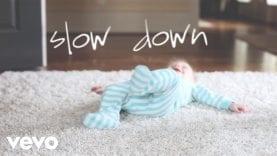 Nichole Nordeman – Slow Down (Lyric Video)